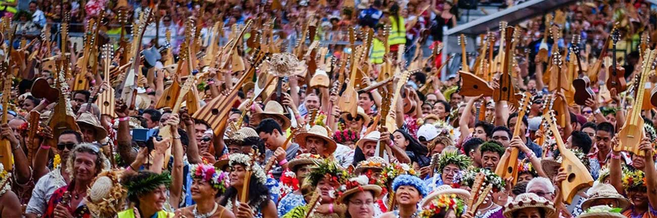 La Sacem Polynésie à votre service (photo Tahiti Zoom)